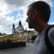 Расточка коленвала, Александр, 35 лет