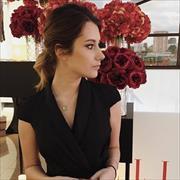 Интервьюер, Виктория, 25 лет