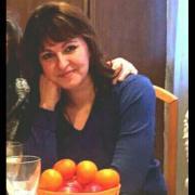 Зоотакси, Елена, 48 лет