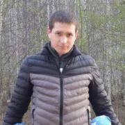 Отделка деревянного дома сайдингом в Челябинске, Виталий, 34 года