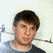 Замена замков Guardian, Анатолий, 50 лет