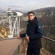 Доставка утки по-пекински на дом - Тверская, Артём, 28 лет