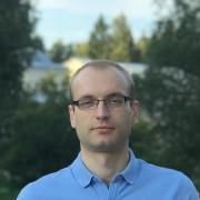 Доставка документов в Санкт-Петербурге, Александр, 32 года