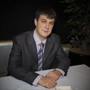 Доставка еды из ресторанов в Орехово-Зуево, Кирилл, 34 года