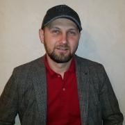 Петр Алексеев, г. Москва