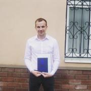 Проведение корпоративов в Ярославле, Кирилл, 26 лет