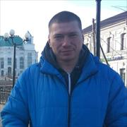 Перетяжка дивана в Астрахани, Владимир, 41 год