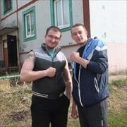Доставка продуктов из Ленты в Домодедово, Вадим, 25 лет