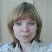 Продажа трафика, Елена, 40 лет