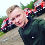 Ремонт бытовой техники в Воронеже, Алексей, 22 года