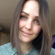 Обучение этикету в Ижевске, Татьяна, 27 лет