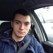 Ремонт фотоаппаратов Canon, Сергей, 28 лет