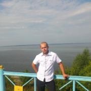 Домашний персонал в Нижнем Новгороде, Александр, 33 года