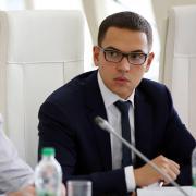 Илья Орсик, г. Москва