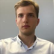 Уборка после ремонта в квартире, Алексей, 26 лет