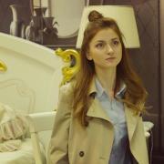 Ольга Попова, г. Москва
