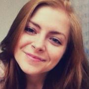 Агентства промоутеров, Евгения, 27 лет