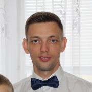 Доставка на дом сахар мешок - Чертановская, Павел, 38 лет