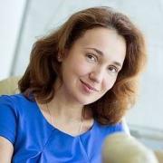 Создание корпоративного сайта, Елена, 43 года