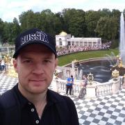Пробивка отверстий в стенах в Екатеринбурге, Вячеслав, 37 лет