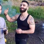 Съёмка с квадрокоптера в Ярославле, Дарий, 27 лет