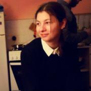 Доставка детского питания - Улица Скобелевская, Софья, 26 лет