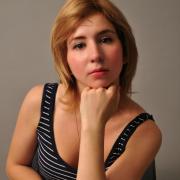 Пирсинг уздечки губы, Наталья, 25 лет