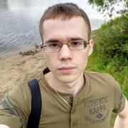Сколько стоит переустановка Windows в Ярославле, Даниил, 24 года