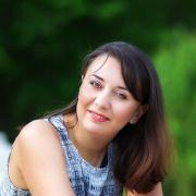 Доставка картошка фри на дом - Румянцево, Ирина, 41 год