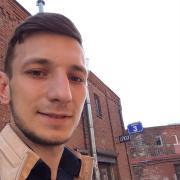 Юристы по страховым спорам в Ижевске, Олег, 25 лет