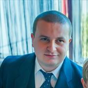 Доставка утки по-пекински на дом - Марк, Владимир, 33 года