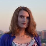Подготовка кTEF, Марина, 22 года