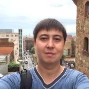 Доставка еды - Лобня, Тимур, 39 лет