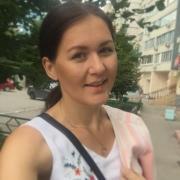 Увеличение числа репостов, Эльвира, 29 лет