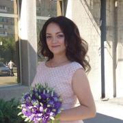 Шоу мыльных пузырей в Волгограде, Мария, 35 лет