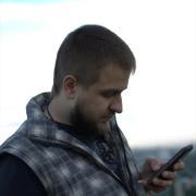 Ремонт iPhone 6s в Саратове, Александр, 31 год