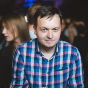 Ремонт Ipad в Томске, Артем, 29 лет