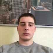 Доставка корма для собак - Полянка, Александр, 27 лет