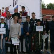 Курьер на месяц в Ижевске, Максим, 20 лет