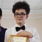 Раздача печатных, рекламных материалов в Хабаровске, Максим, 20 лет