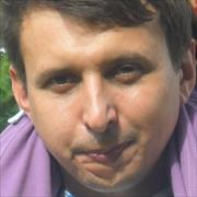 Ремонт диктофонов в Челябинске, Евгений, 46 лет