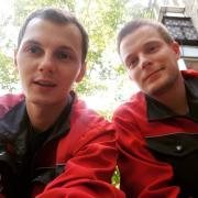 Побелка потолка в Челябинске, Андрей, 28 лет