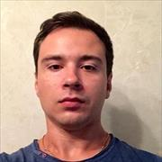 Диагностика Audi, Виталий, 29 лет