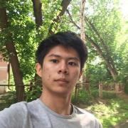Услуги промоутеров в Томске, Сергей, 24 года
