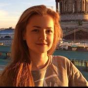 Личный тренер в Краснодаре, Эвелина, 24 года