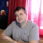 Ремонт фотоаппаратов в Воронеже, Евгений, 36 лет