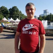 Доставка корма для кошек - Улица Горчакова, Денис, 33 года