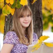 Доставка продуктов из Ленты - Сходненская, Анастасия, 26 лет