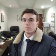 Взыскание долгов в Ярославле, Роман, 26 лет