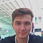 Нотариусы в Оренбурге, Александр, 25 лет